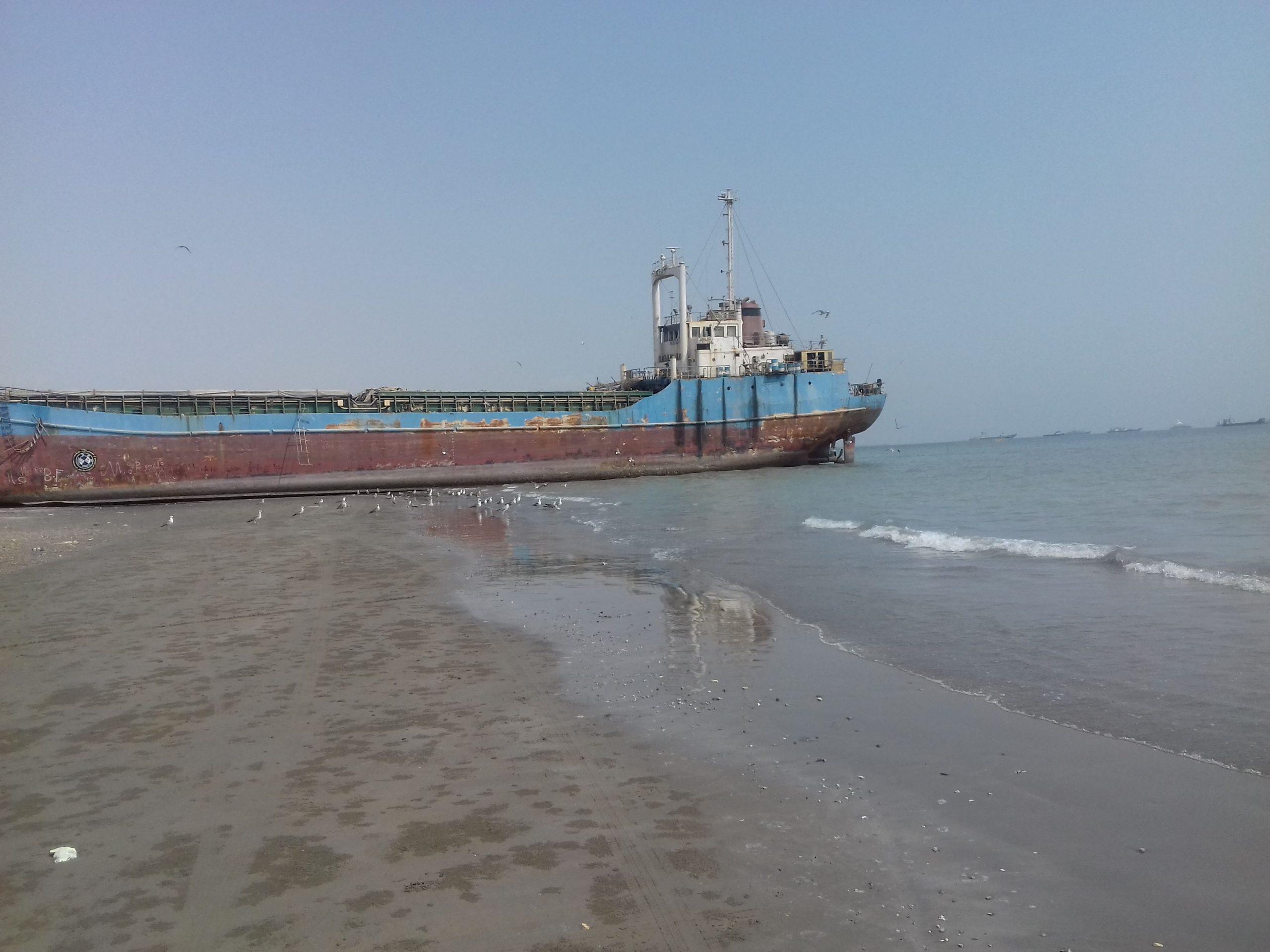 ساحل سوروی بندرعباس