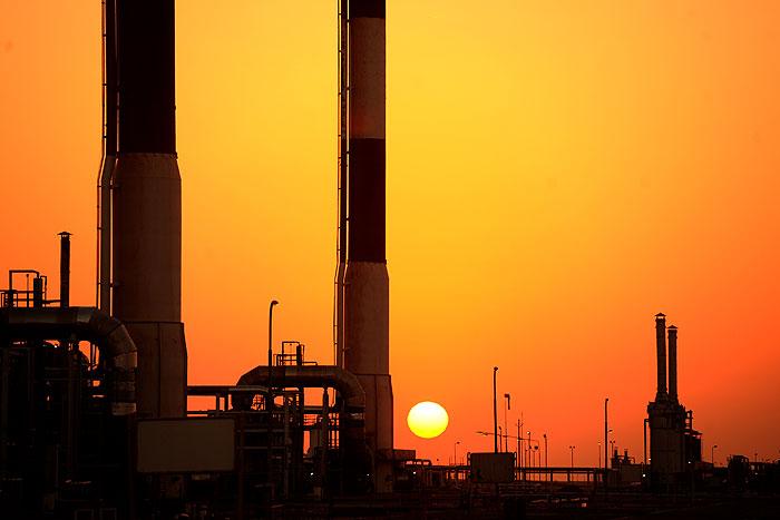 پالایشگاه هاشمی نژاد پالایشگاه گازی  تولید گاز 1