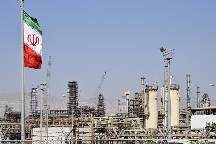 نشست خبری مدیرعامل پالایشگاه میعانات گازی ستاره خلیج فارس 15
