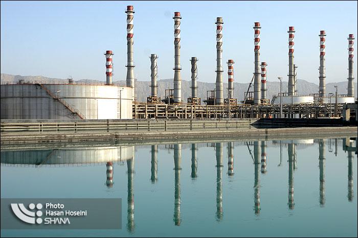 پالایشگاه ستاره خلیج فارس  ستاره خلیج فارس 18