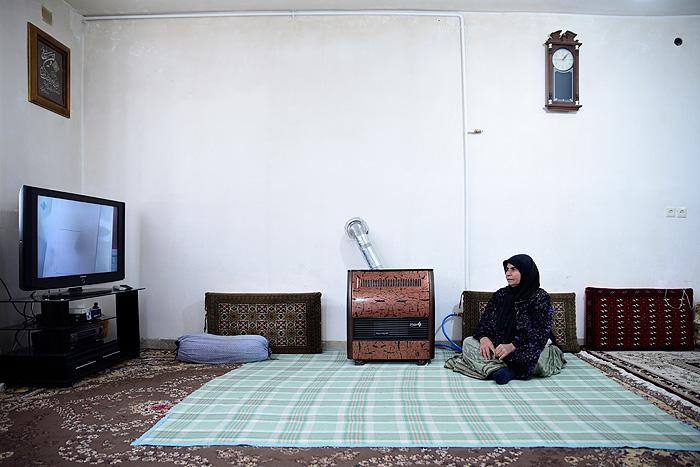 گازرسانی روستایی استان فارس 13