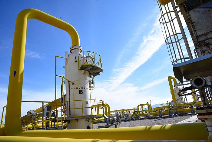 انتقال گاز منطقه 5 انتقال گاز  10