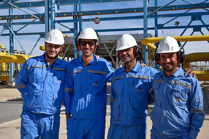 انتقال گاز منطقه 5 انتقال گاز  13