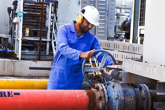 پالایشگاه گاز پالایشگاه پارسیان پالایشگاه گازی  11