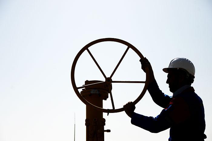 انتقال گاز منطقه 4 انتقال گاز 19