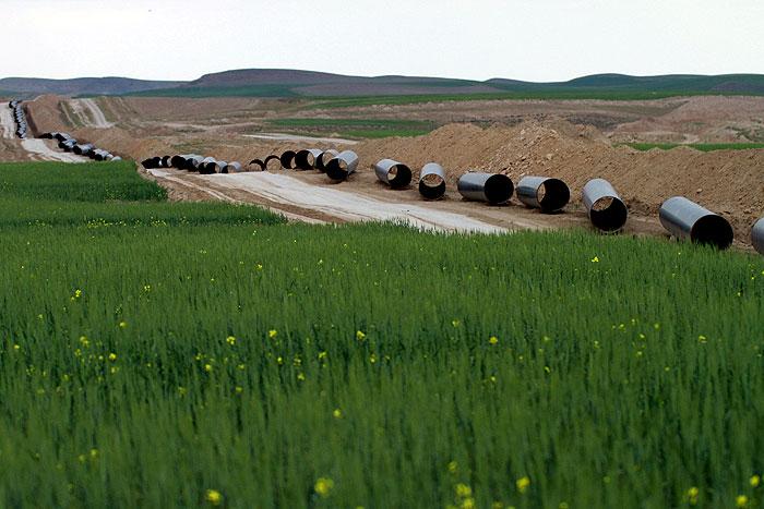 خط لوله گاز صادرات گاز خطوط لوله خط لوله گاز 3