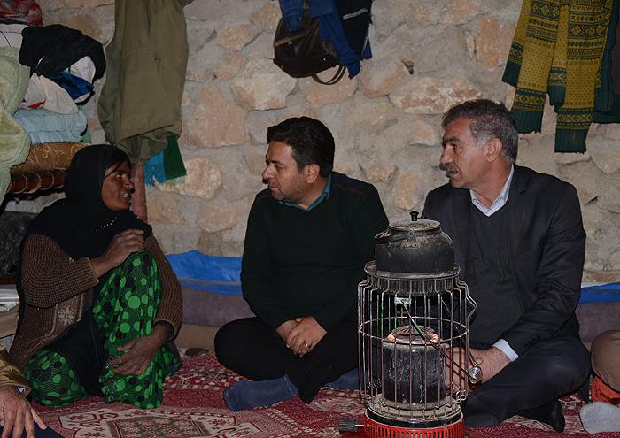 گاز رسانی به استان کهکیلویه و بویر احمد 22