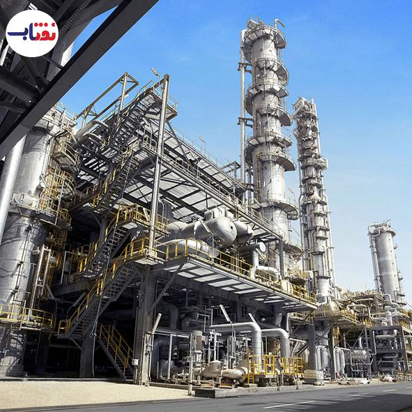 واردات تخصصی کالای نفت گاز پتروشیمی