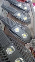 تولید کننده چراغ های خیابانی LED و پروژکتور LED