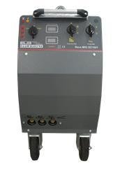 دستگاه جوش co2 گام الکتریک 500 آمپر