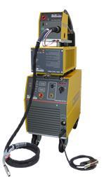 دستگاه جوش co2 گام الکتریک 600 آمپر هوا خنک