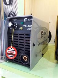 دستگاه جوش اینورتر TB200  ادون