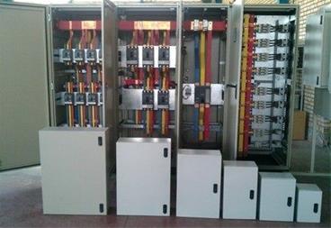 ساخت تابلو برق صنعتی – تولید تابلوهای فشار متوسط