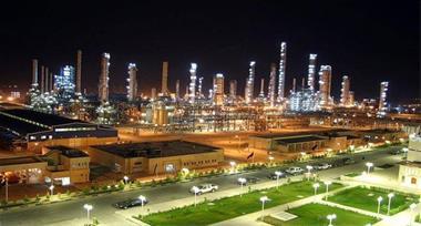 سرمایه گذاری صنایع نفت و گاز