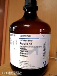 فروش استون acetone