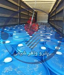 فروش اسید سولفونیک پاکسان بشکه فلزی و پلاستیکی