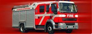 فروش انواع خودرو آتش نشانی