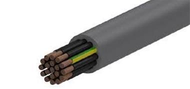 فروش انواع کابل کنترل NYSLCY در سریر صنعت
