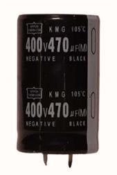 فروش خازن 400v470