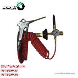 فروش شارژ هلیوم 50 لیتری ، فروش رگولاتور هلیوم
