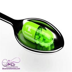 فروش و پخش عمده ویتامین B3 با بهترین کیفیت