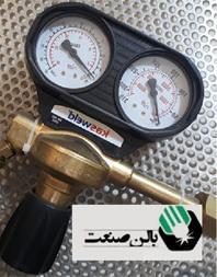قیمت مانومتر co2 ، آرگون و سایر رگلاتور گاز صنعتی