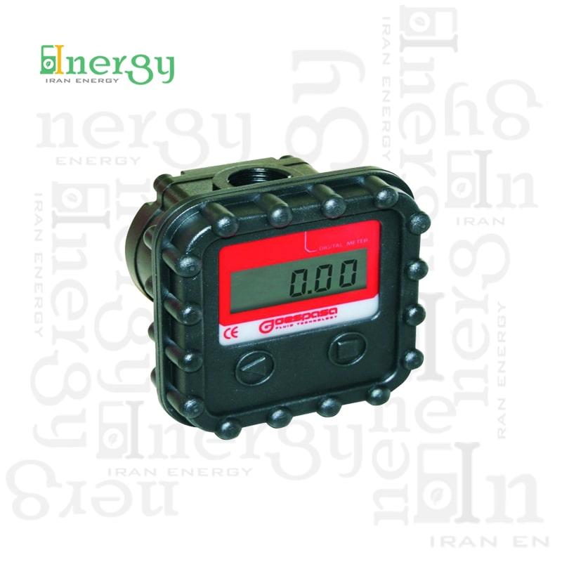 لیتر شمار گازوئیل الکترونیکی گس پاسا Gespasa MGE-40