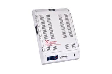مشخصات فنی استابلایزر تک فاز STB12000M