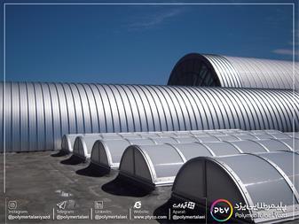 پخش پلی کربنات – ورق پلی کربنات پلکسی گلاس – طلق